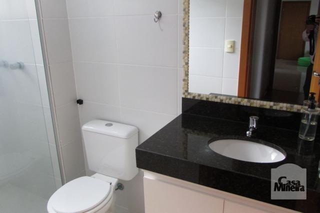 Apartamento à venda com 3 dormitórios em Nova suissa, Belo horizonte cod:257609 - Foto 15