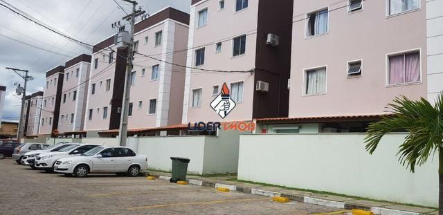 Apartamento 2/4 para Venda no Condomínio Solar Vile - SIM - Foto 12