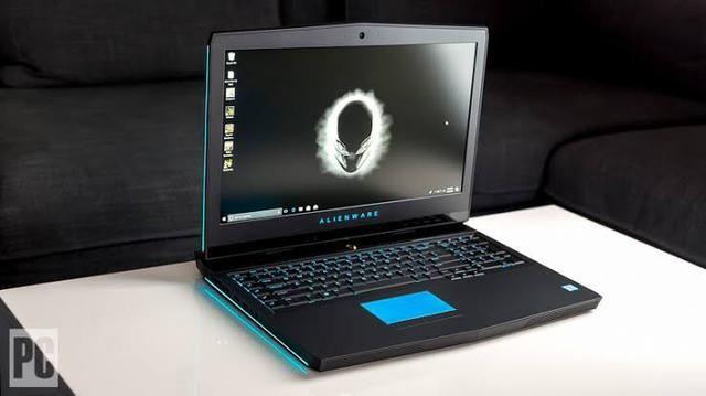 Notebook Alienware - Foto 4