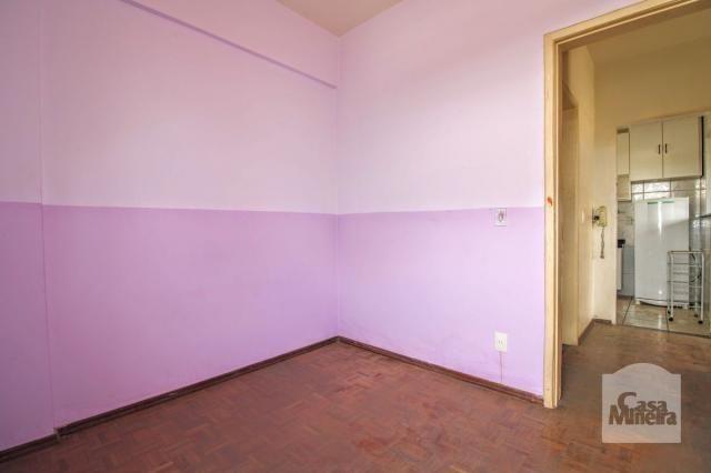 Apartamento à venda com 2 dormitórios em Nova suissa, Belo horizonte cod:257911 - Foto 6