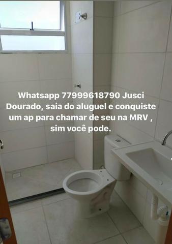 Ap apartir de 122 mil entrar em contato Jusci Dourado whatsapp *90 - Foto 2