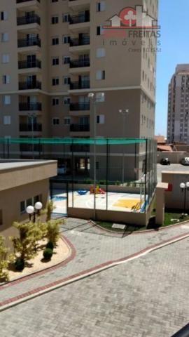 Apartamento para alugar com 2 dormitórios em Centro, Jacareí cod:AP1918 - Foto 4