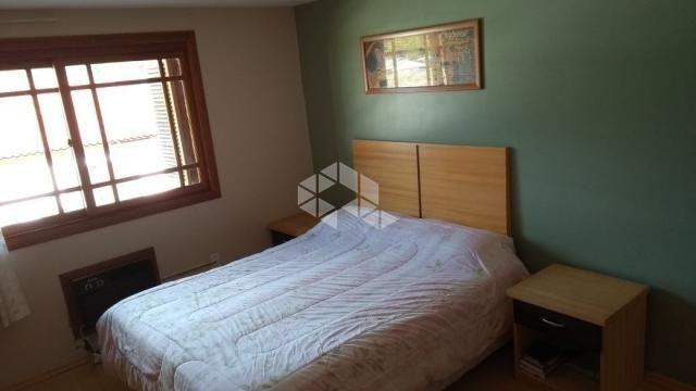 Casa de condomínio à venda com 3 dormitórios em Espírito santo, Porto alegre cod:9914988 - Foto 9