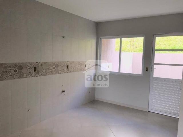 Apartamento com 2 dormitórios à venda, 55 m² por R$ 165.000,00 - Jardim São Vicente - Camp - Foto 6