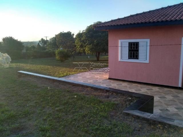 Chácara à venda com 3 dormitórios em Planalto serra verde, Itirapina cod:7810 - Foto 3