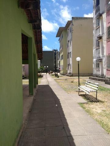 Apartamento no Condomínio Jd. Olinda V Casa caiada - Foto 2