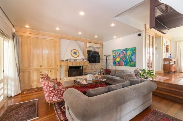 Casa de condomínio à venda com 3 dormitórios em Pedra redonda, Porto alegre cod:5196 - Foto 3