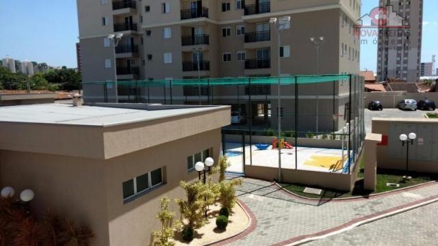 Apartamento para alugar com 2 dormitórios em Centro, Jacareí cod:AP1918 - Foto 3