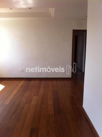 Apartamento à venda com 3 dormitórios em Buritis, Belo horizonte cod:481506 - Foto 15