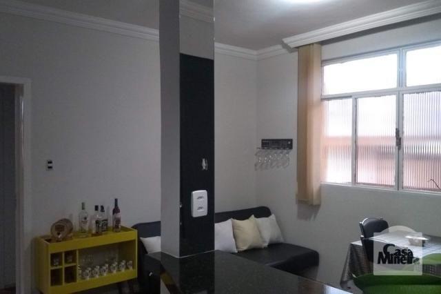 Apartamento à venda com 2 dormitórios em Alto barroca, Belo horizonte cod:257722 - Foto 4