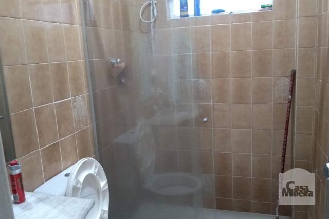 Apartamento à venda com 2 dormitórios em Alto barroca, Belo horizonte cod:257722 - Foto 12