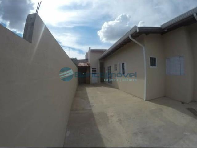 Casa para alugar com 2 dormitórios em Parque bom retiro, Paulínia cod:CA02341 - Foto 3