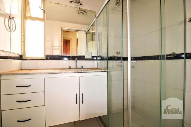 Apartamento à venda com 2 dormitórios em Nova suissa, Belo horizonte cod:257911 - Foto 7