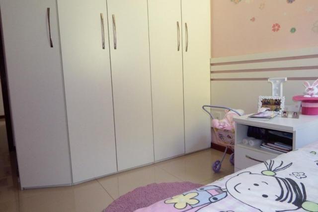 Lindo apartamento com 3 dormitórios à venda, 102 m² por r$ 720.000 - gambôa do belém (cunh - Foto 4