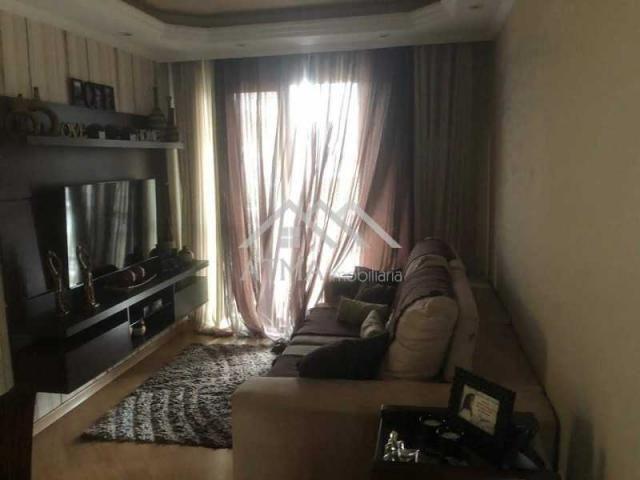Apartamento à venda com 3 dormitórios em Vila da penha, Rio de janeiro cod:VPAP30144 - Foto 3