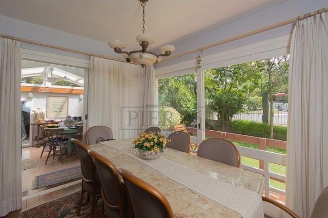Casa de condomínio à venda com 3 dormitórios em Pedra redonda, Porto alegre cod:5196 - Foto 11