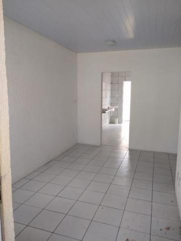 Casa para venda em camaçari, ba-531, 2 dormitórios, 1 banheiro, 1 vaga - Foto 4