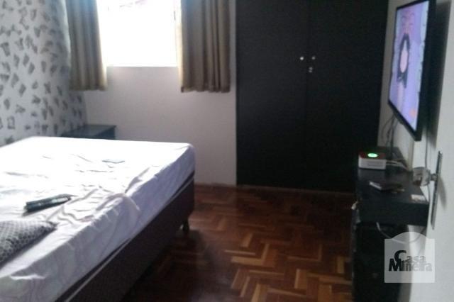 Apartamento à venda com 2 dormitórios em Alto barroca, Belo horizonte cod:257722 - Foto 8