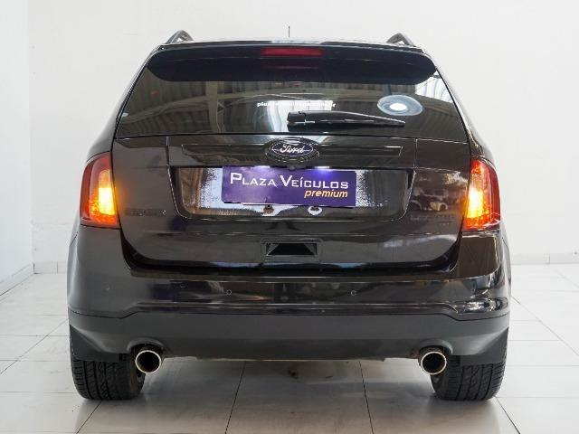 Ford Edge 3.5 V6 Limited Automático 2013 rodas aro 22? - Foto 5
