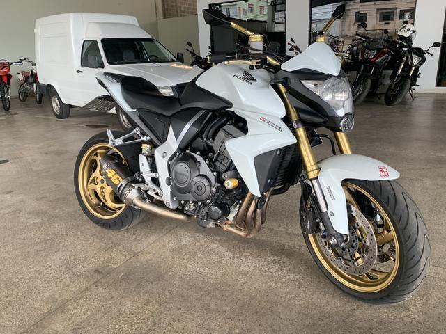 Honda CB1000r 15/15 com 11.950km - Foto 2