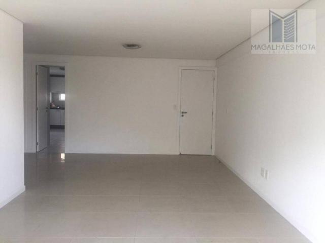 Apartamento com 3 dormitórios à venda, 150 m² por R$ 930.000 - Aldeota - Fortaleza/CE - Foto 12