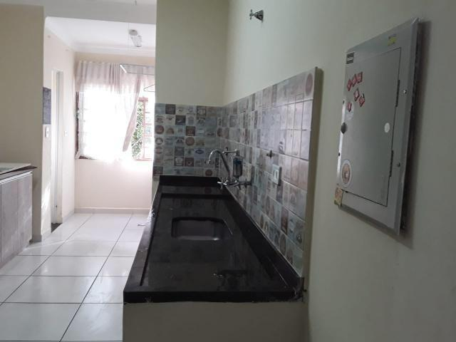 Lindo Apartamento Residencial São Paulo Rua 14 de Julho Centro - Foto 16