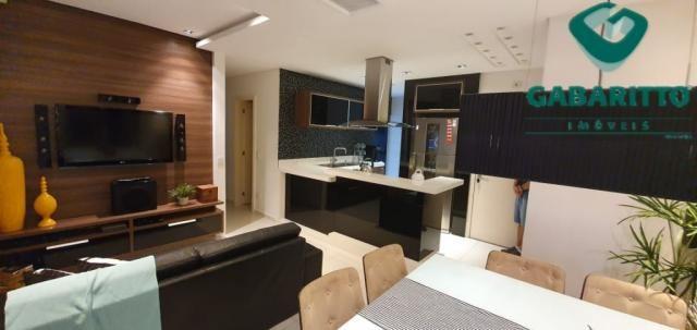 Apartamento à venda com 2 dormitórios em Guaira, Curitiba cod:91224.001 - Foto 5