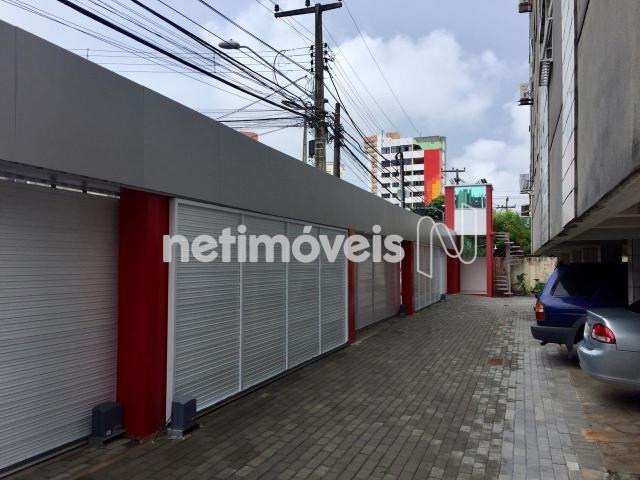 Apartamento à venda com 4 dormitórios em Meireles, Fortaleza cod:753331 - Foto 2