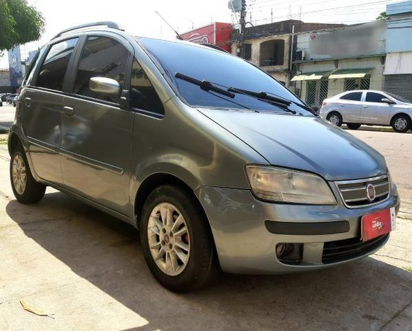 Fiat Idea ELX 09/10 R$ 17 900 sem entrada - Foto 3