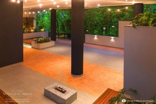 Apartamento à venda com 2 dormitórios em Santo inacio, Curitiba cod:91207.003 - Foto 16
