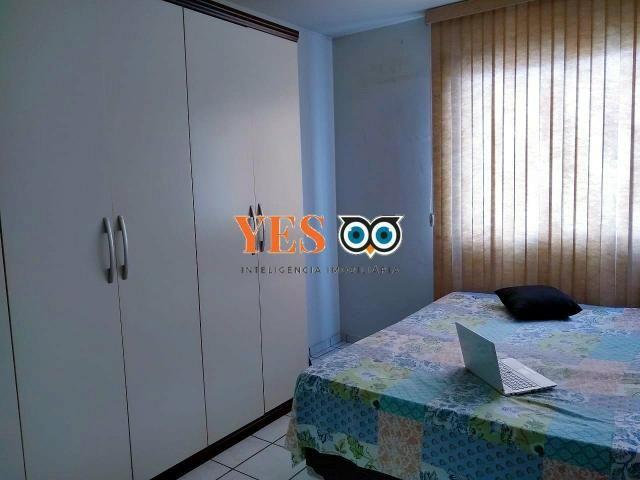Yes Imob - Apartamento 3/4 - João Durval - Foto 16