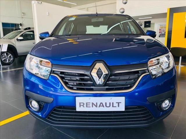 Renault Sandero 1.6 16v Sce Intense - Foto 2