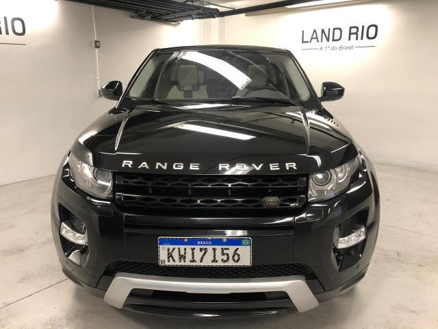 Land Rover Evoque Dynamic 2014 c/ 75.000 km - Land Rio (21) 2431-2020 - Foto 2