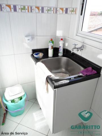 Apartamento para alugar com 2 dormitórios em Ipe, Sao jose dos pinhais cod:00318.001 - Foto 11