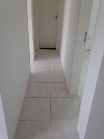 Vendo apartamento cond Forte Iracema - Foto 4