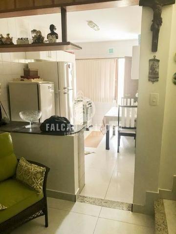 Casa 2/4 sendo 2 suítes - 120 m² - Praia do Flamengo (VT09) - Foto 11