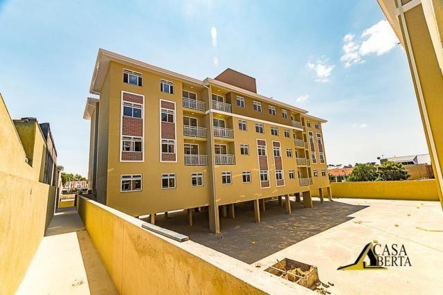 Apartamento à venda com 2 dormitórios em Sítio cercado, Curitiba cod:69187 - Foto 5
