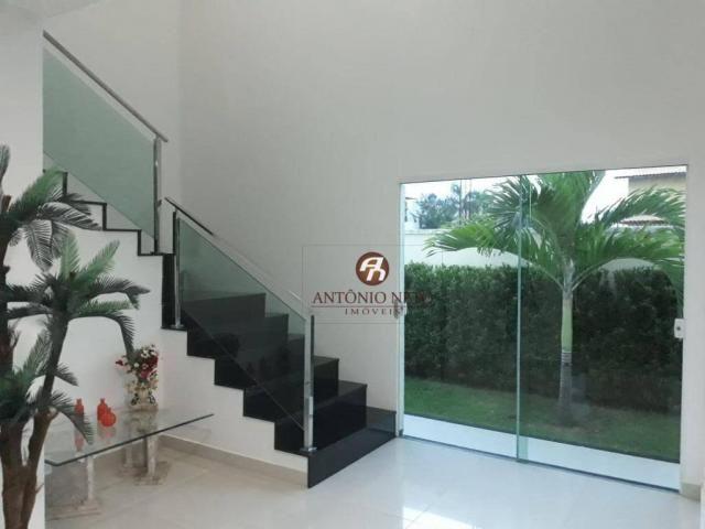Casa com 4 dormitórios à venda, 30 m² por R$ 1.500.000,00 - Condomínio Alphaville Fortalez - Foto 13
