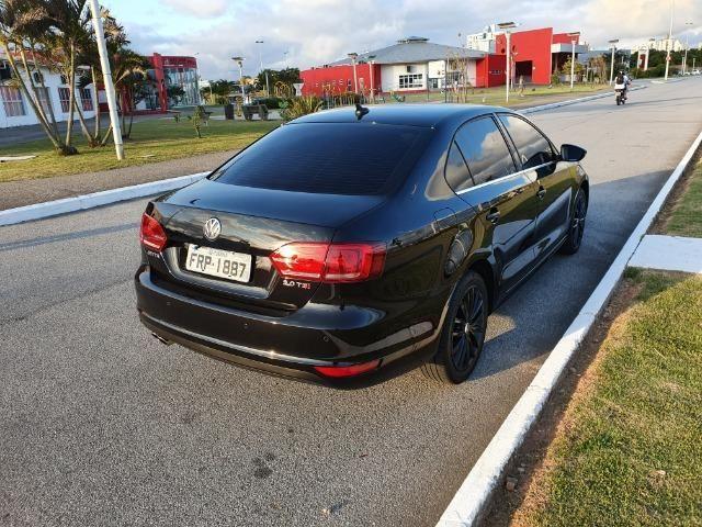 BAIXEI PREÇO VW Jetta TSI Highline + Pacote Premium - Foto 13