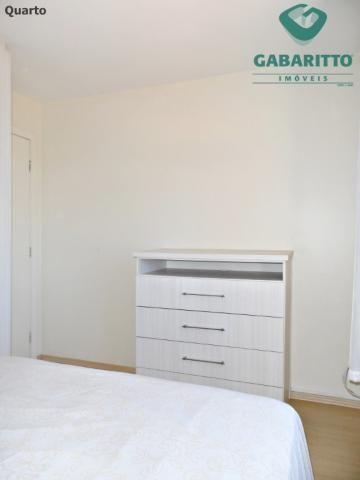Apartamento para alugar com 2 dormitórios em Ipe, Sao jose dos pinhais cod:00318.001 - Foto 15