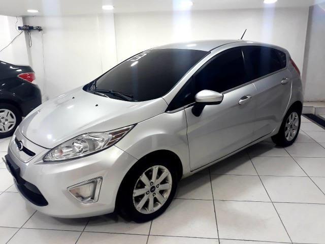 New Fiesta SE 26.900 entrada + 539,00 fixas - Foto 2