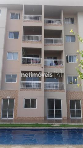 Apartamento à venda com 3 dormitórios em Cajazeiras, Fortaleza cod:732175 - Foto 3