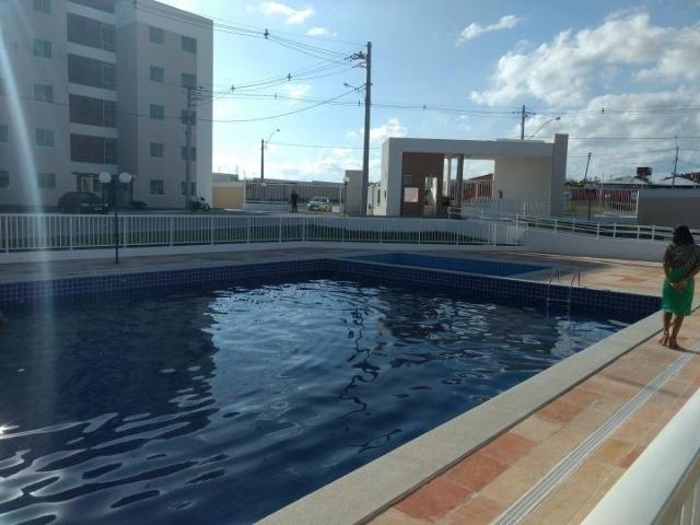 Alugo Apartamento - Condomínio Mais Viver Águas Claras - Foto 2