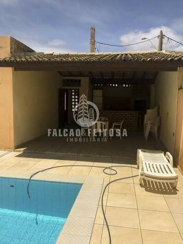 Casa 2/4 sendo 2 suítes - 120 m² - Praia do Flamengo (VT09) - Foto 13