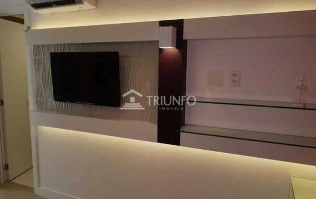 (JG) (TR 49.824), 152M², 3 Suites,Varanda Gourmet,Dep.Empregada,5 WC,Lazer - Foto 5