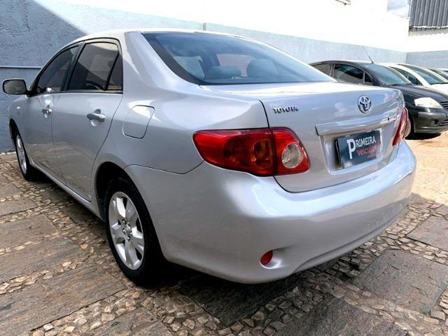 Toyota Corolla 1.8 GLi 10/10 Mecânico Completão, Só de Brasília, Chave Reserva e Manual - Foto 6