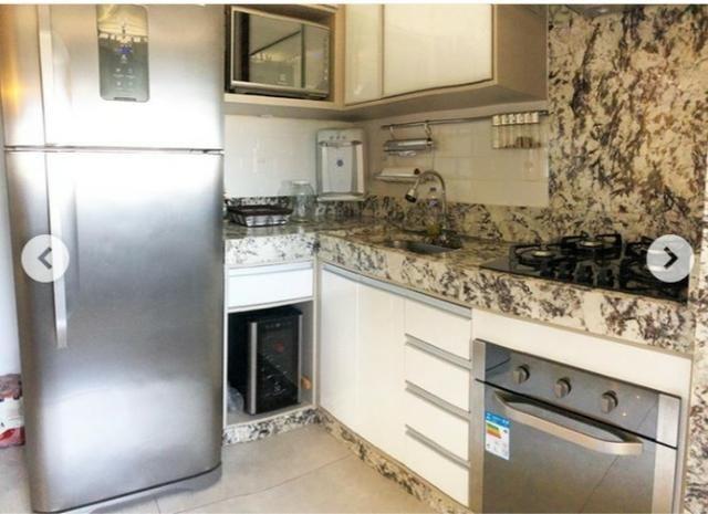 UED-85 - Apartamento 3 quartos com suíte em morada de laranjeiras