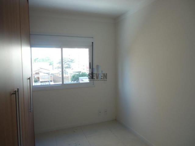 Apartamento à venda com 3 dormitórios em Jardim amalia, Bauru cod:1256 - Foto 2