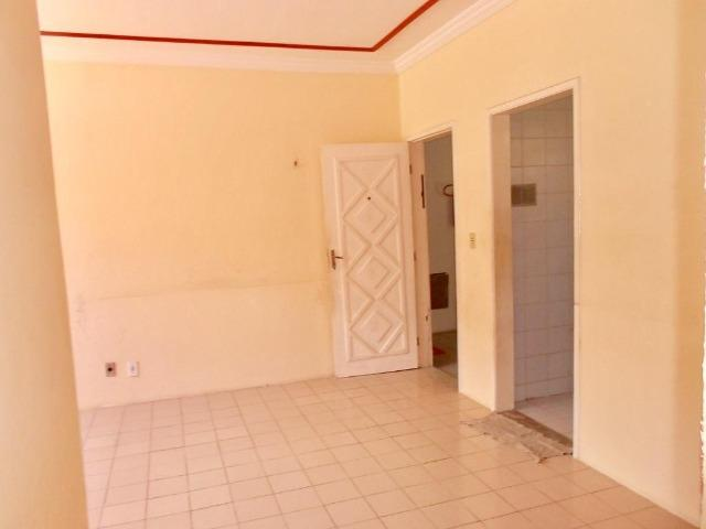 Apartamento Térreo nas Cajazeiras próximo a BR116, 69m, 3 quartos - Foto 4