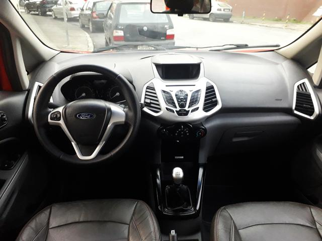 Ford EcoSport Freestyle 1.6 2013 $ 41.900 - Foto 11
